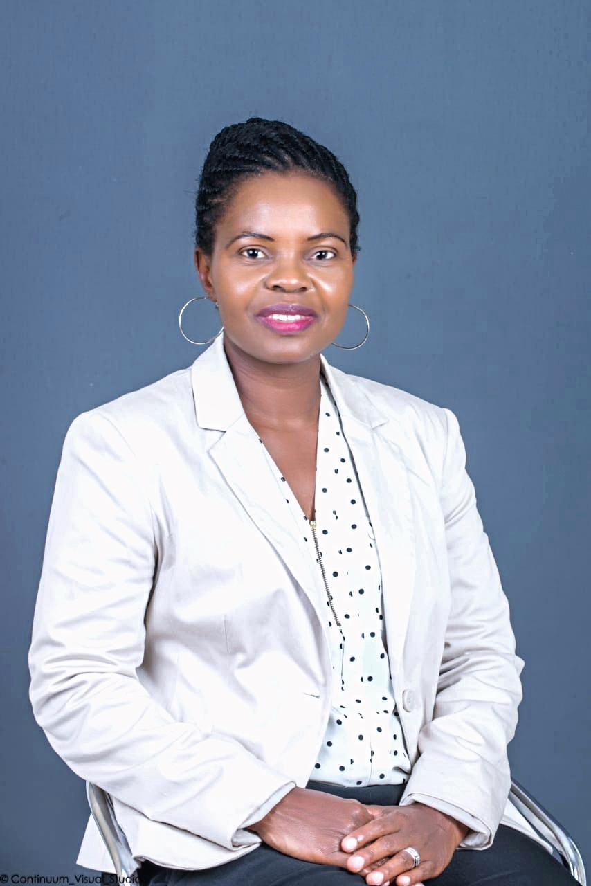 Martha Ledwaba