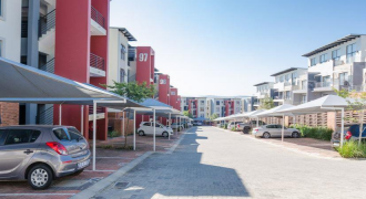 Townhouse To Rent at The William, Fourways