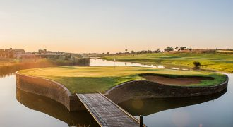 World Class Golf Estate like no other( Available Immediately)