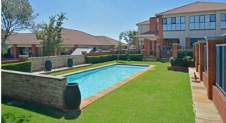 Acacia- the most sought after complex in Greenstone Hill