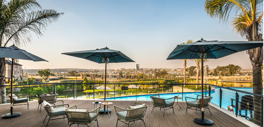 Stunning Apartment at The Polofields-  Available for the 1st of October
