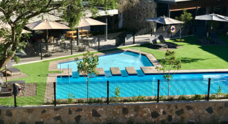 The Whisken is the most sought after complex in kyalami for its safety and luxurious facilities