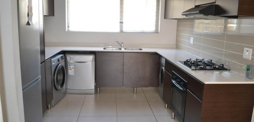 Available for Immediate move in at Kyalami Hills