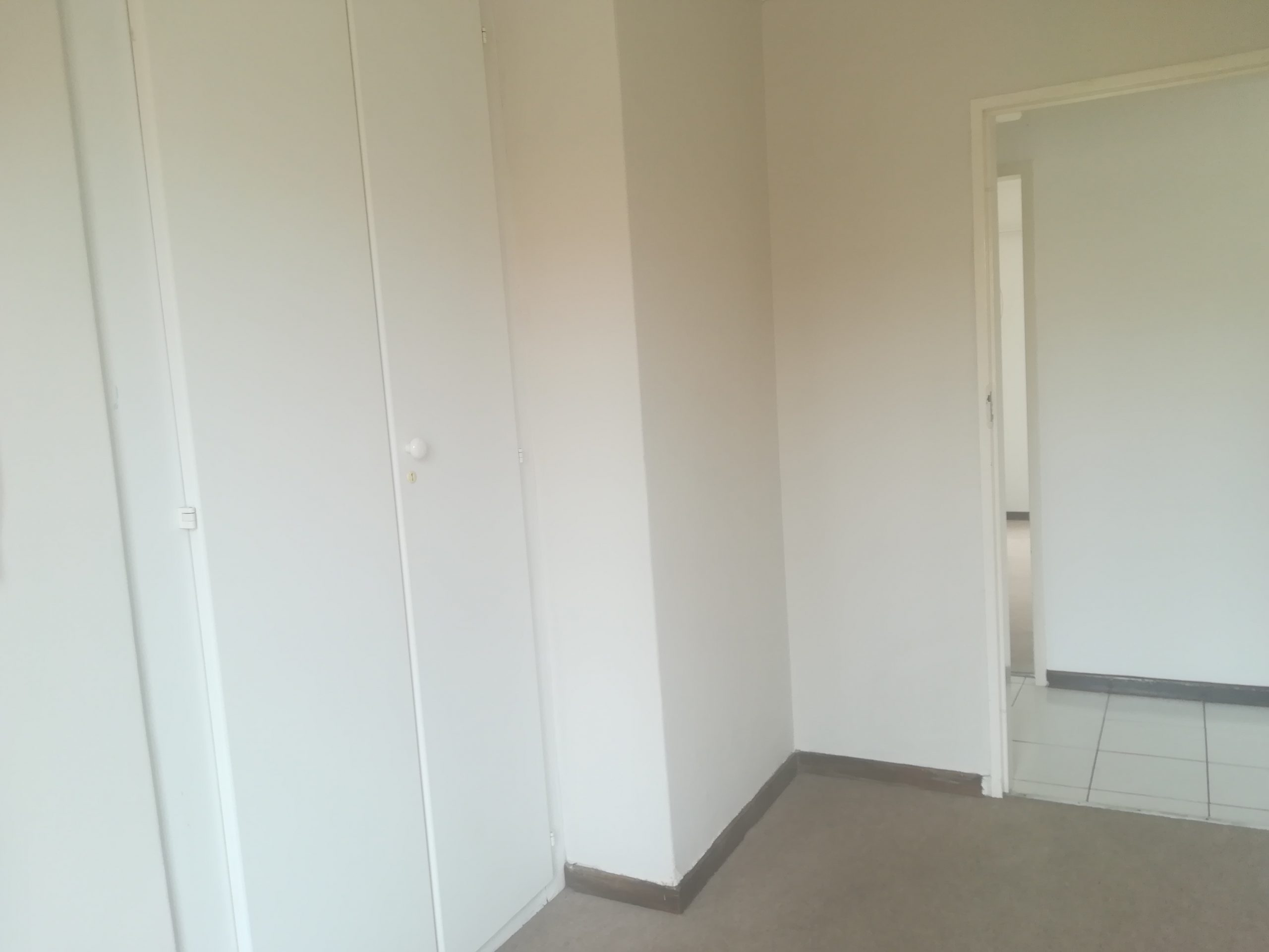 First Floor Apartment at Greenfields Complex