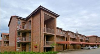 Available to let in the heart of Edenvale