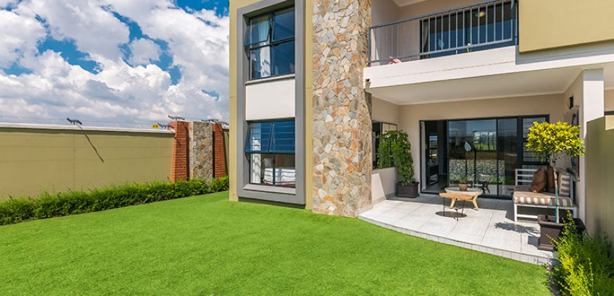 Available for Rental-1st of June at Kikuyu
