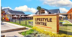 1 bed at Amsterdam Complex in Olivedale for Rental