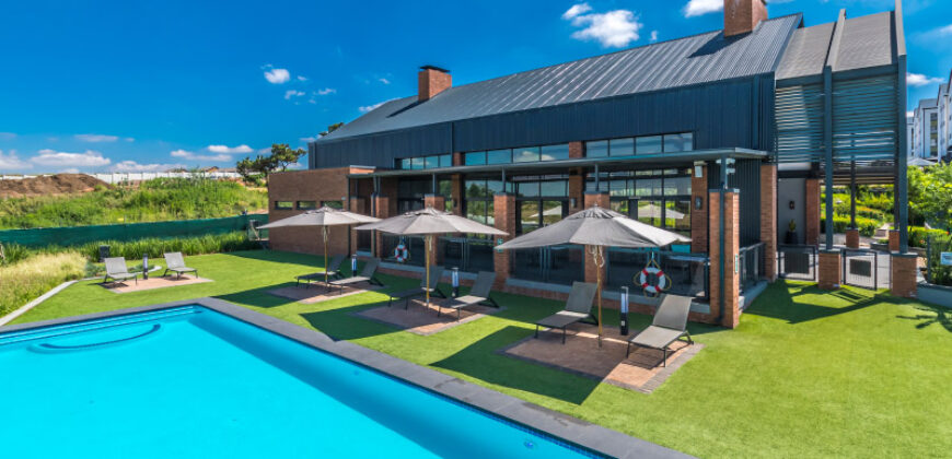 Greenpark Complex is one of the newest development from Balwin, situated in Witfield in Boksburg